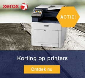 Xerox Phaser en WorkCentre