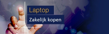 Laptop zakelijk kopen tips