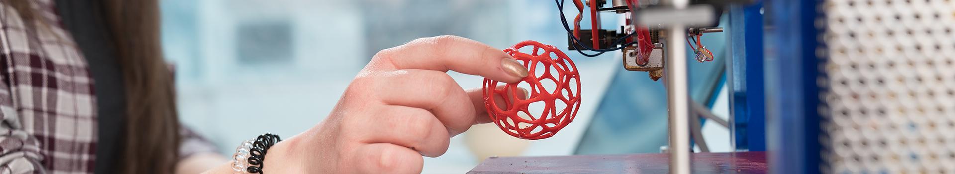 Goedkope 3D-printers voor onderwijs, is het mogelijk?