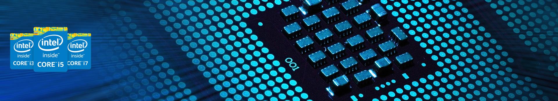 Het verschil tussen Intel Core I3, I5 en I7