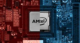 Intel leveringsproblemen op vlak van processoren