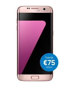 Samsung Galaxy S7 edge SM-G935F 4G 32GB