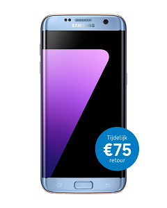 Samsung Galaxy S7 edge SM-G935F 4G 32GB