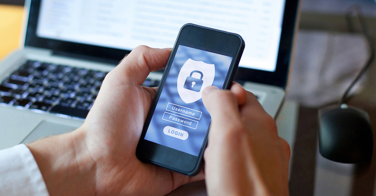 Datasecurity, Security, mobile device management