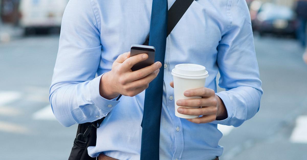 Vast mobiel intergratie, flexibiliteit, flexibel bellen