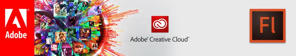 Adobe Flash Professional CC