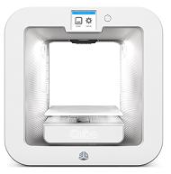 Cubify 3D printers wit