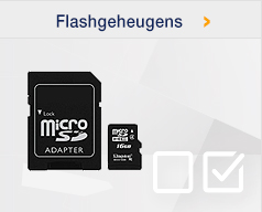 Flash Geheugens