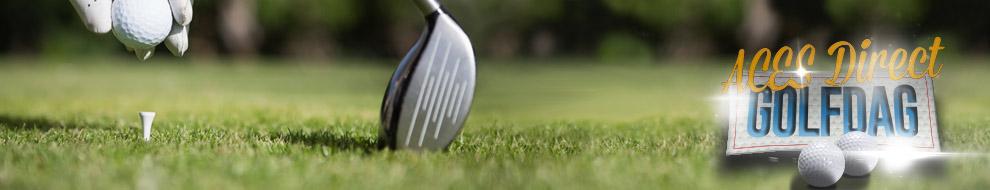 De 8ste editie van de ACES Direct Golfdag