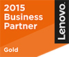 Lenovo 2015 Business Partner