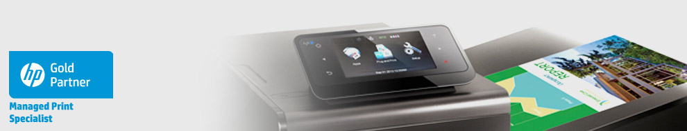 De zakelijke HP Officejet Pro X serie printers