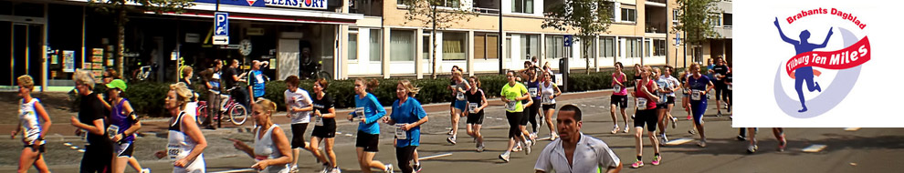 Tilburg Ten Miles ACES Direct